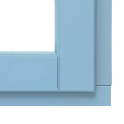 Ikkunakehyksen väriesimerkki3