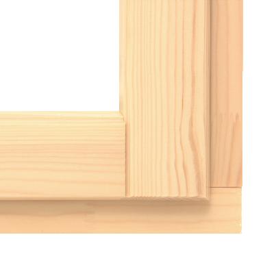 Ikkunakehyksen väriesimerkki1